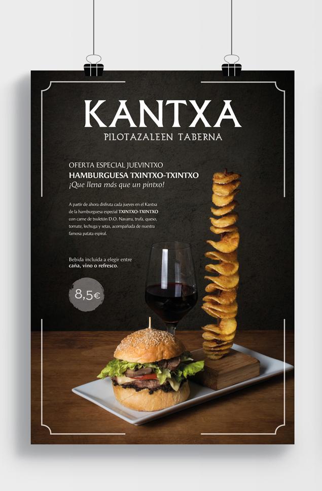 kantxa promo