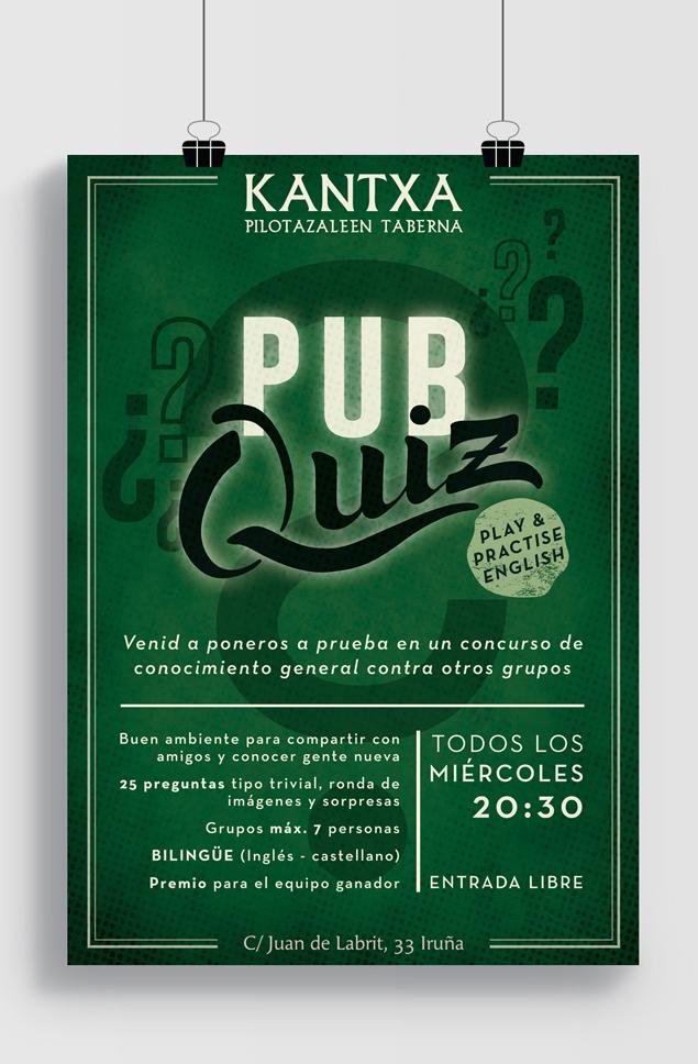 kantxa pub quiz