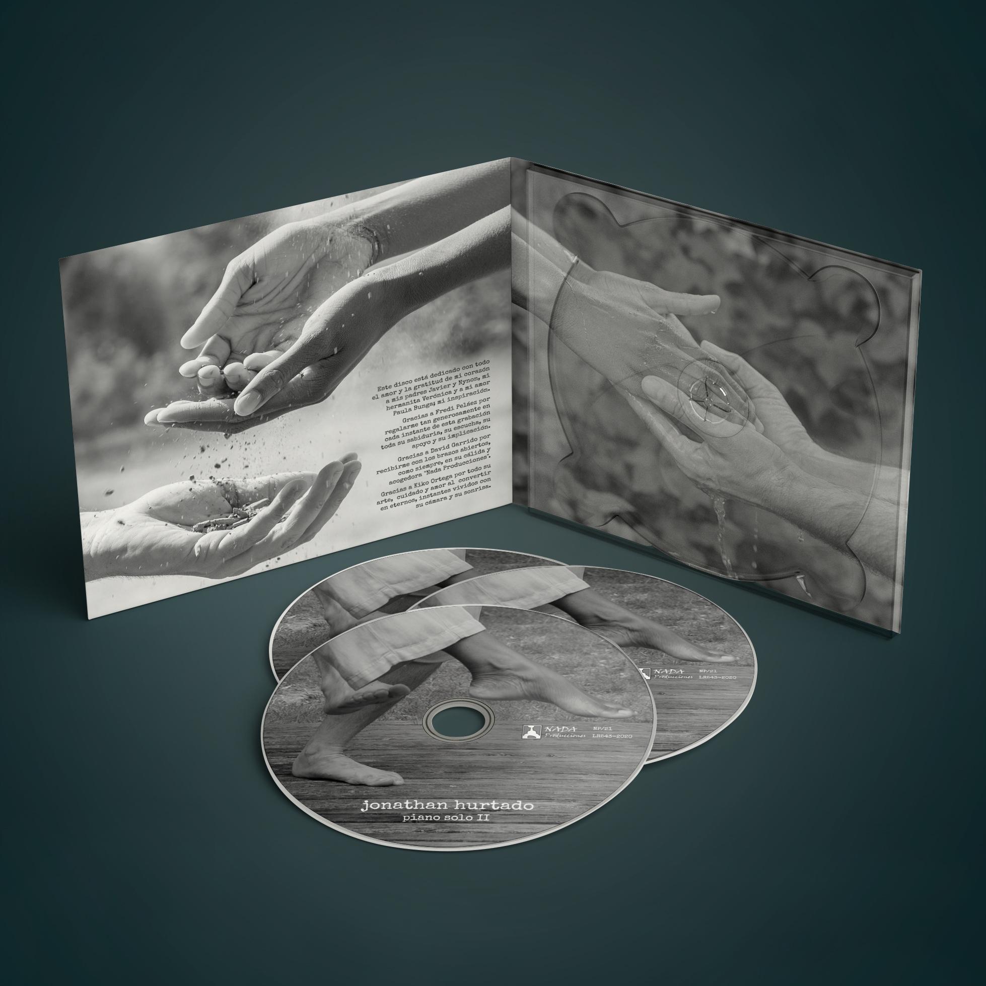 CD Jonathan Hurtado